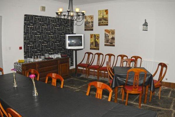 Hotel Rural Isasi - фото 20