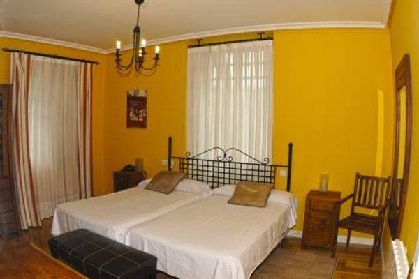 Hotel Rural Isasi - фото 4