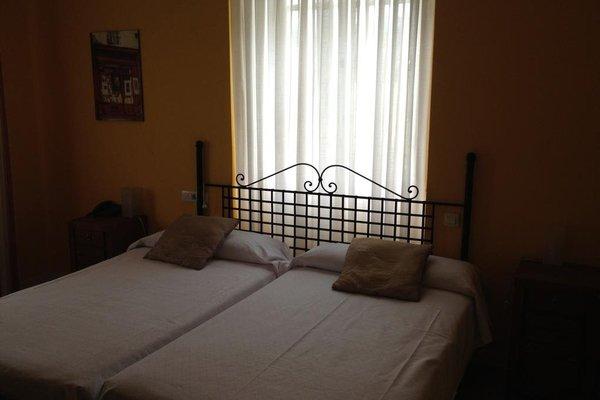 Hotel Rural Isasi - фото 8