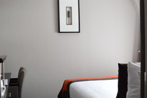 Parkhotel Den Haag - фото 50