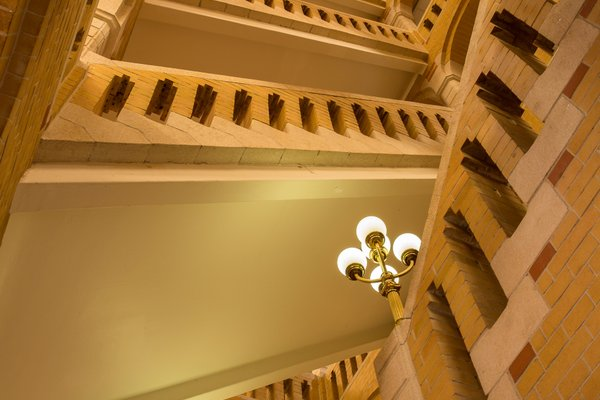 Parkhotel Den Haag - фото 18