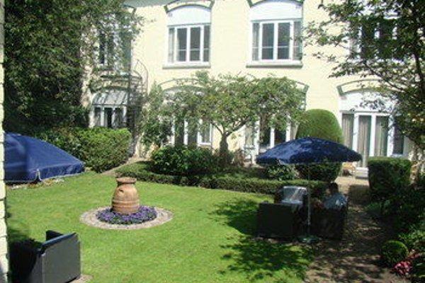 Parkhotel Den Haag - фото 21