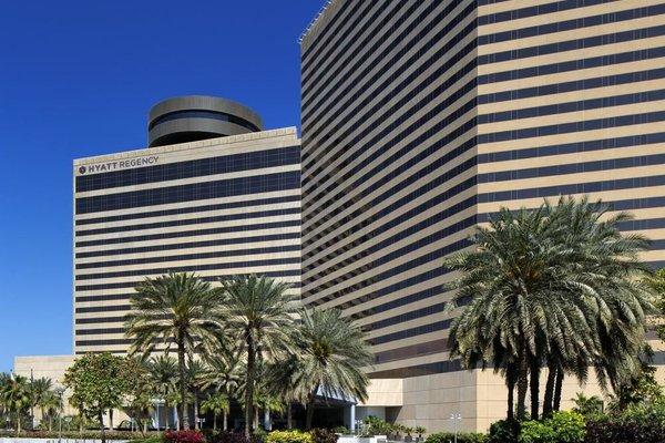 Hyatt Regency Dubai - Corniche - 43