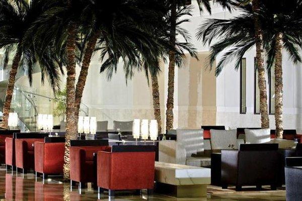 Hyatt Regency Dubai - Corniche - 11