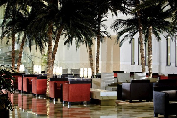 Hyatt Regency Dubai - Corniche - 12