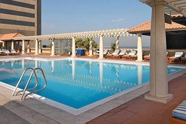 Hyatt Regency Dubai - Corniche - 19