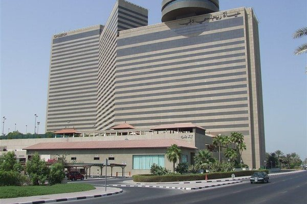 Hyatt Regency Dubai - Corniche - 23
