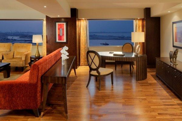 Hyatt Regency Dubai - Corniche - 4