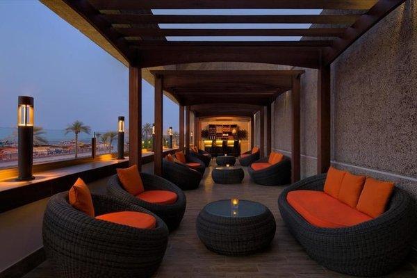 Hyatt Regency Dubai - Corniche - 6