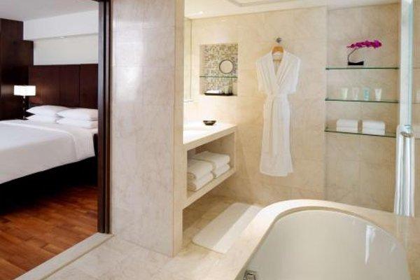 Hyatt Regency Dubai - Corniche - 7