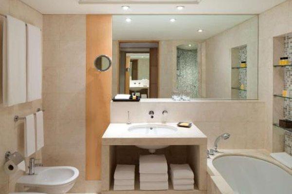 Hyatt Regency Dubai - Corniche - 8
