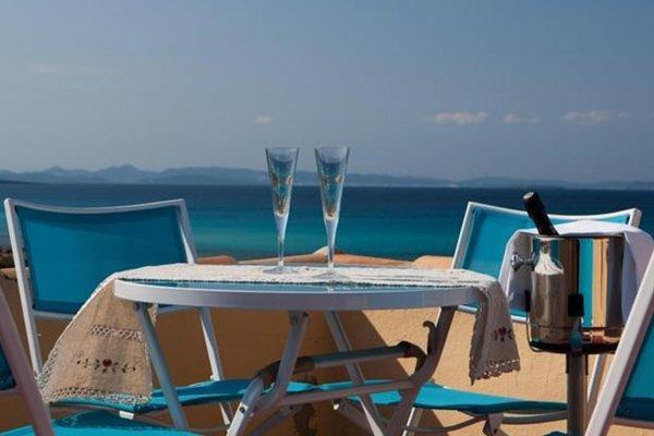 Apartamentos Cas Xurrac - фото 5