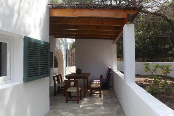 Casa Nena Es Calo - фото 15