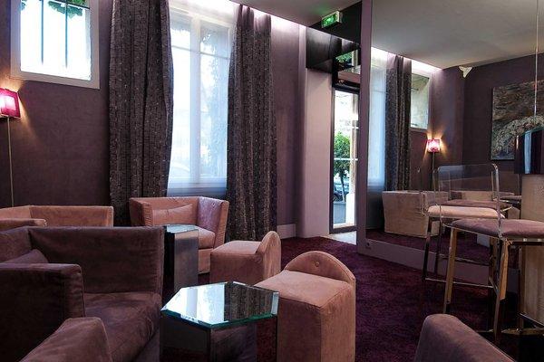 Отель Etoile Pereire - 10