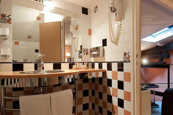 Отель Etoile Pereire - 14