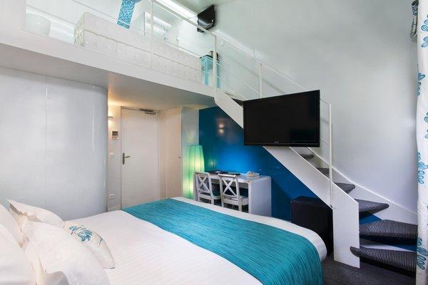 Отель Etoile Pereire - 3