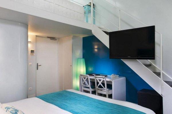 Отель Etoile Pereire - 4
