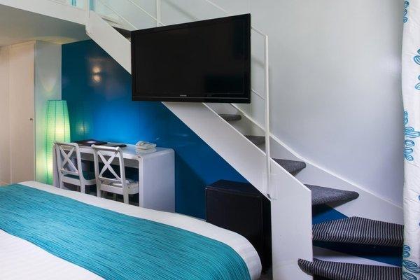 Отель Etoile Pereire - 5