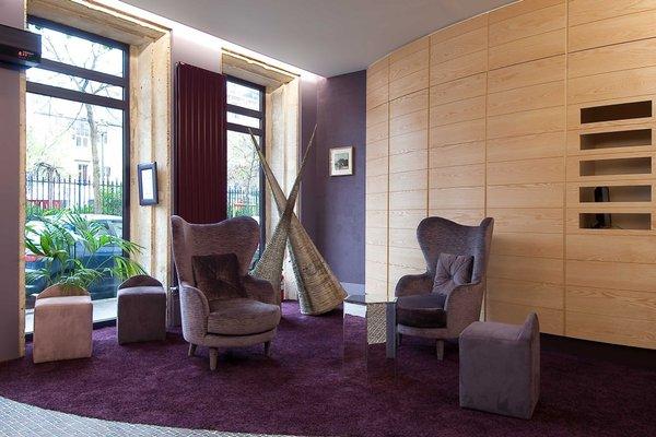 Отель Etoile Pereire - 8