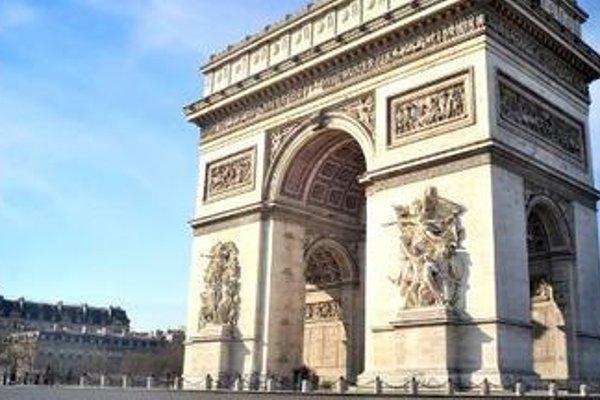 Kyriad Paris Ouest - Bezons La Defense - 23