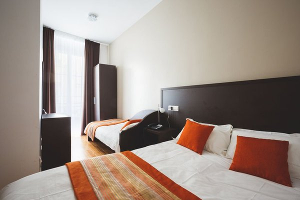 Hotel Bonne Nouvelle - фото 50