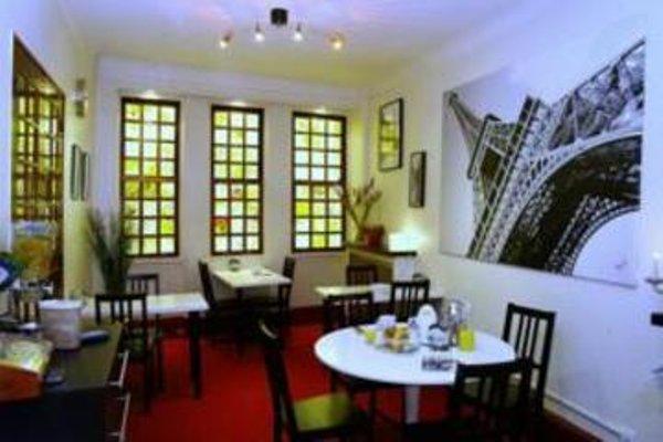 Hotel Bonne Nouvelle - фото 17