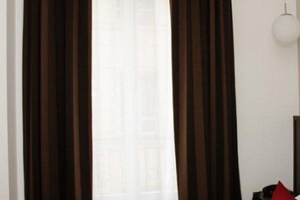 Hotel Bonne Nouvelle - фото 21