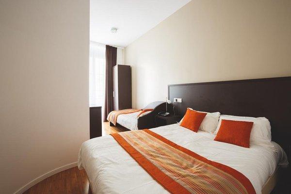Hotel Bonne Nouvelle - фото 3