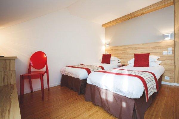 Hotel Bonne Nouvelle - фото 5