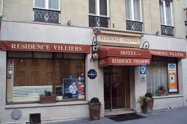 Residence Villiers - 17