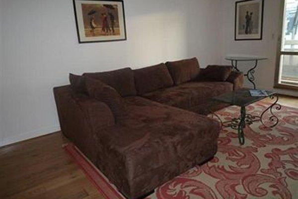 Apartment Passy - 5