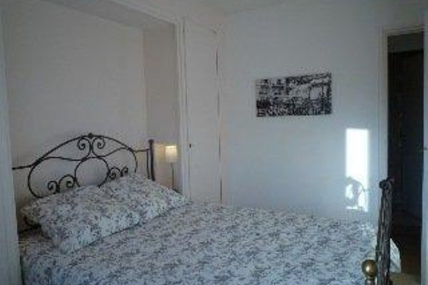 Apartment Passy - 8