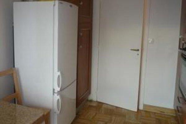 Apartment Passy - 9