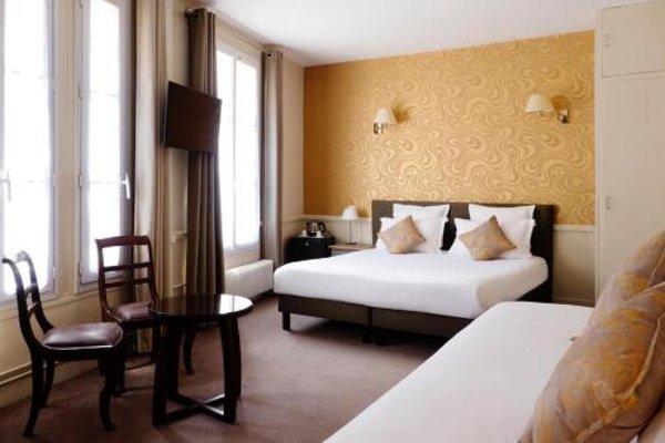 Hotel de la Motte Picquet - 3