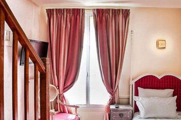 Hotel de la Motte Picquet - 4