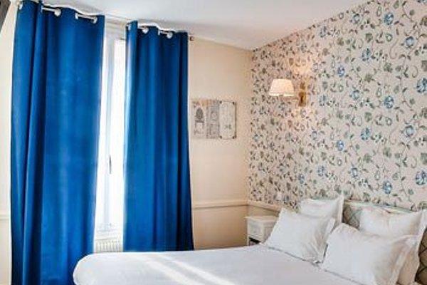 Hotel de la Motte Picquet - 5