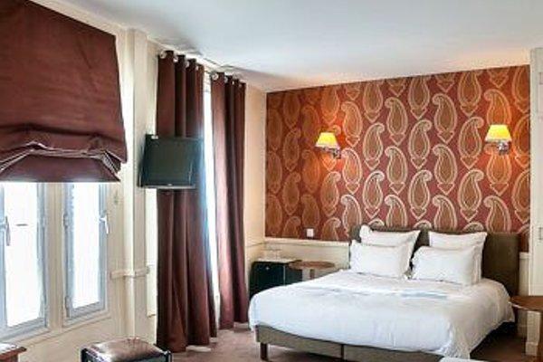 Hotel de la Motte Picquet - 6