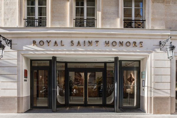 Royal Saint Honore - 20