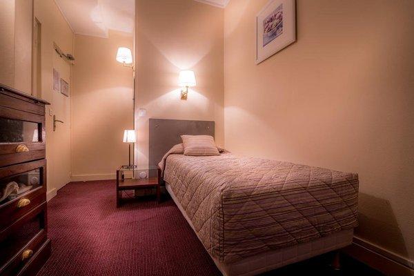 Modern Hotel Montmartre - фото 4
