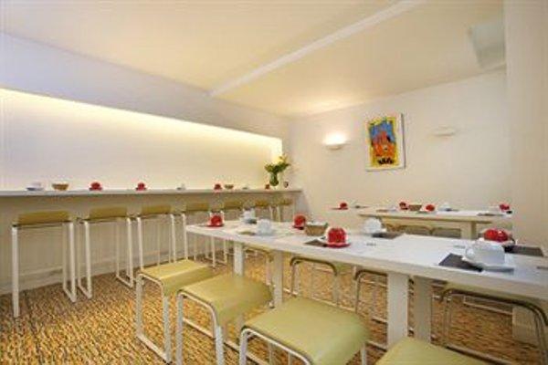 Inter-Hotel Lecourbe - 10