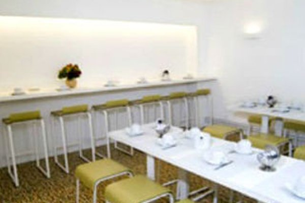 Inter-Hotel Lecourbe - 17