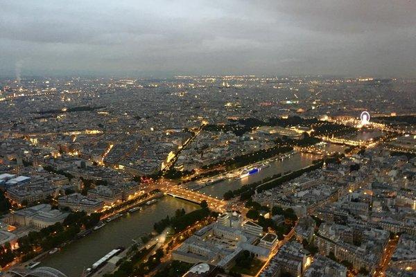 ibis Paris Gare du Nord Chateau Landon 10eme - фото 23