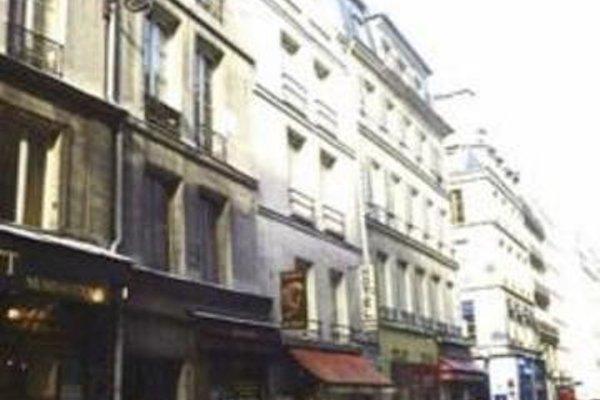 Hôtel Louvre Richelieu - 22