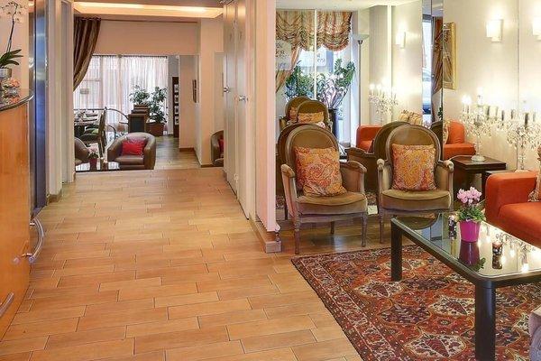 Hotel Louvre Piemont - фото 6