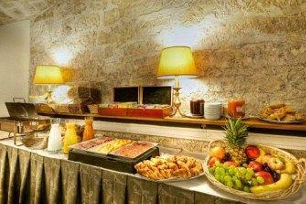 Hotel France Albion - фото 14