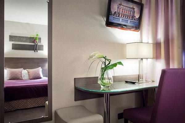 Hotel France Albion - фото 3