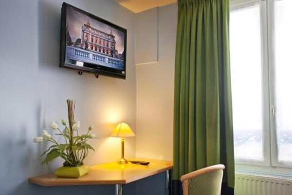 Hotel France Albion - фото 5