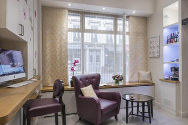 Hotel France Albion - фото 7