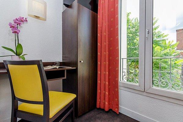 Hotel Arc Paris Porte d'Orleans - фото 3