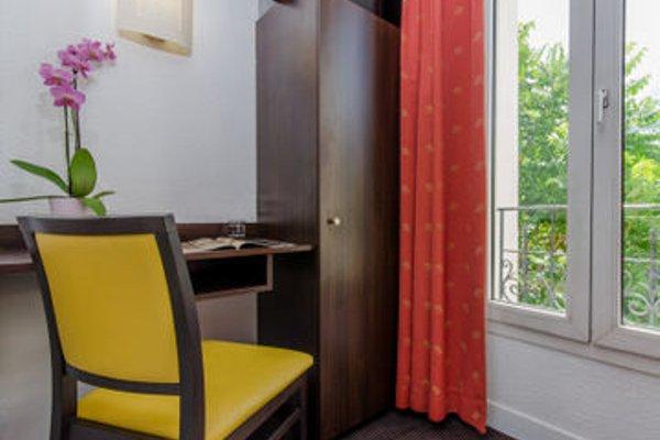 Hotel Arc Paris Porte d'Orleans - фото 4